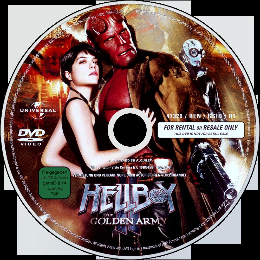 hellboy ii the golden army movie fanart fanarttv