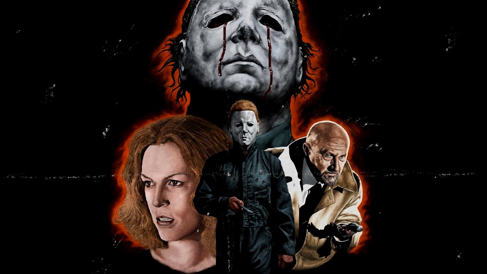 halloween ii 2018 full movie