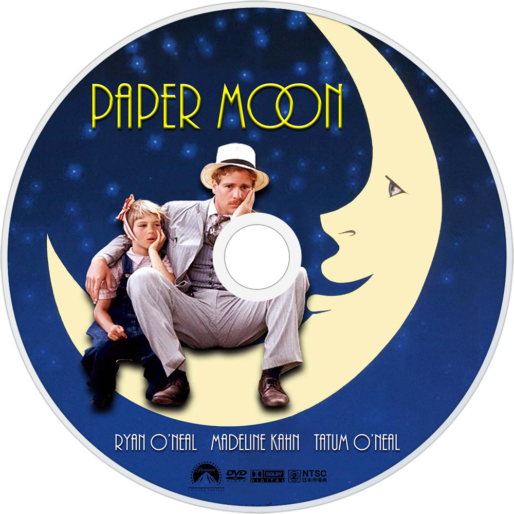paper moon movie Paper moon (1973) paper moon (1973) time: 102 min  drama, film, madeline kahn, movie, paper moon, peter bogdanovich, review, ryan o'neal, tatum o'neal, trailer.