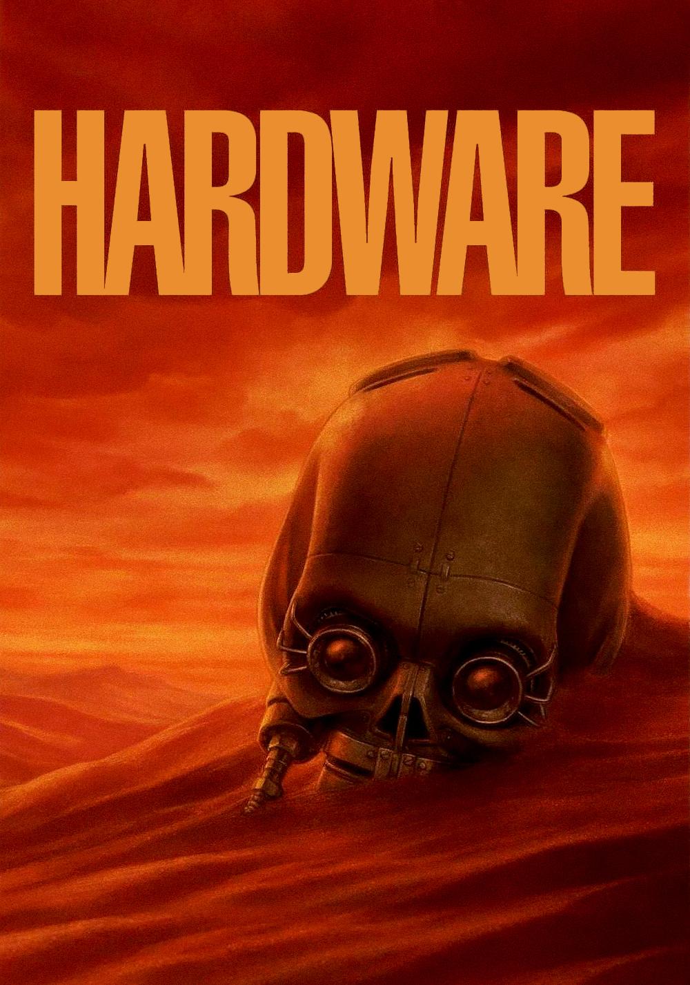 Hardware Movie