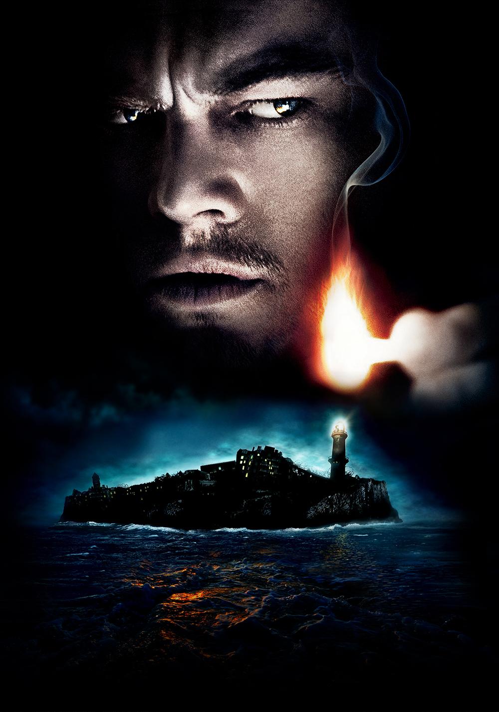 shutter island movie fanart fanarttv