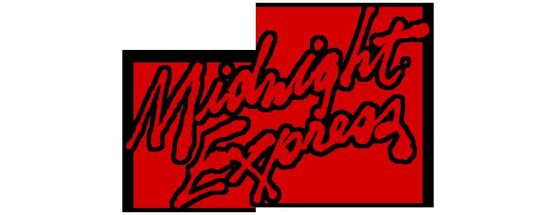 Midnight Express Movie Poster