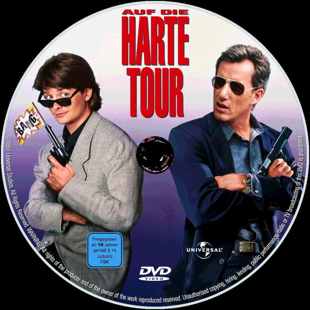 eight the hard way movie