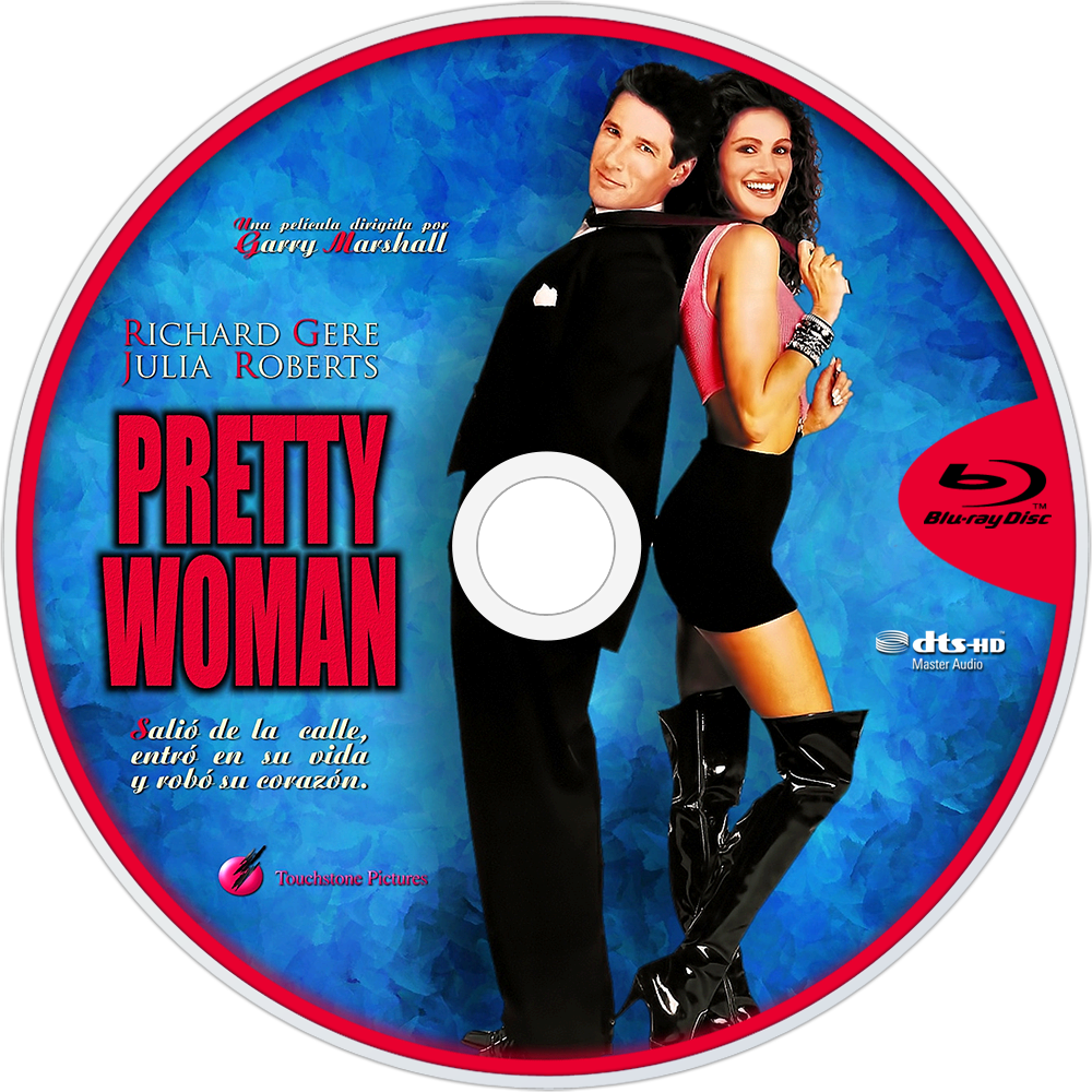 Pretty Woman Im Tv