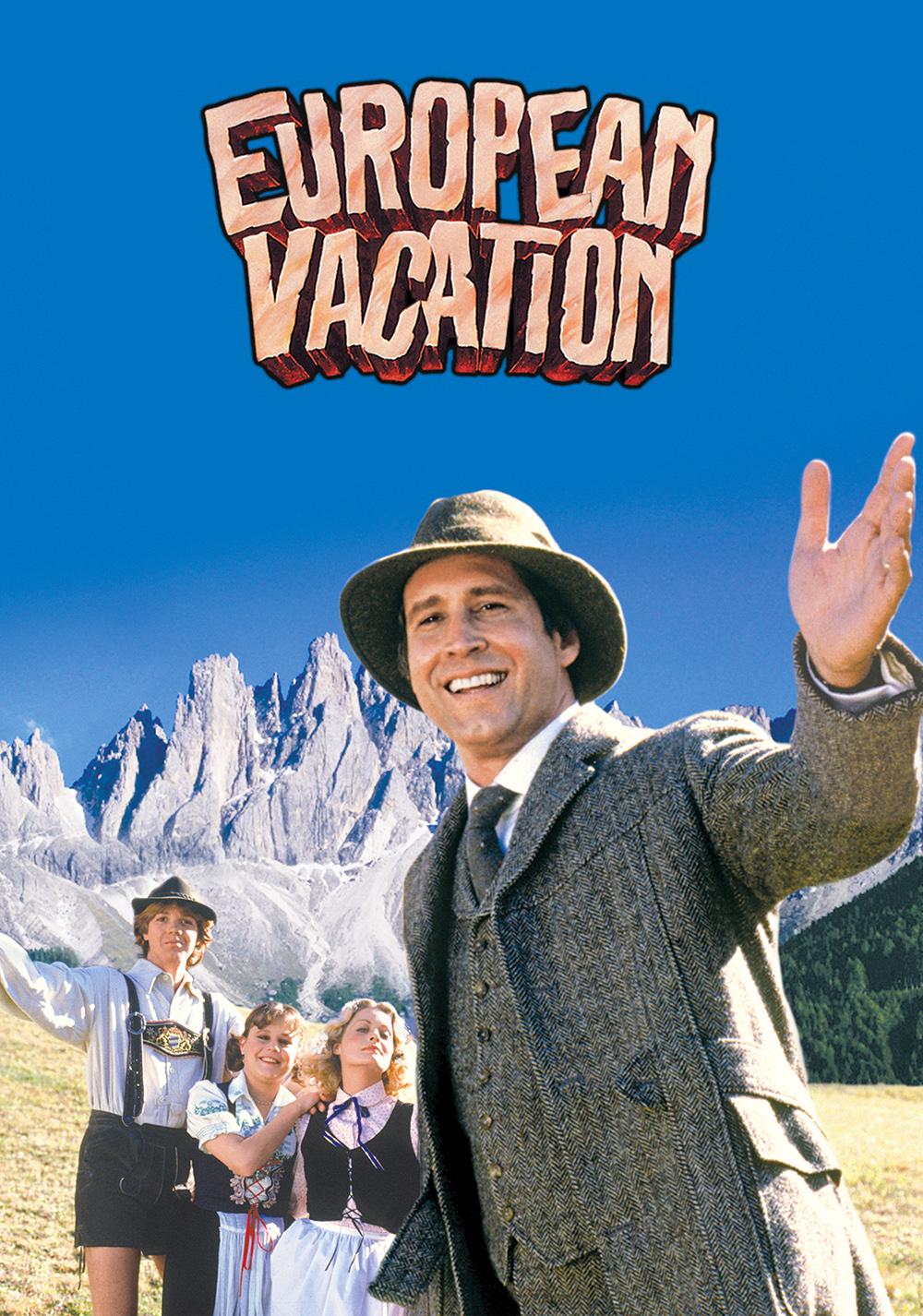 European Vacation | Movie fanart | fanart.tv