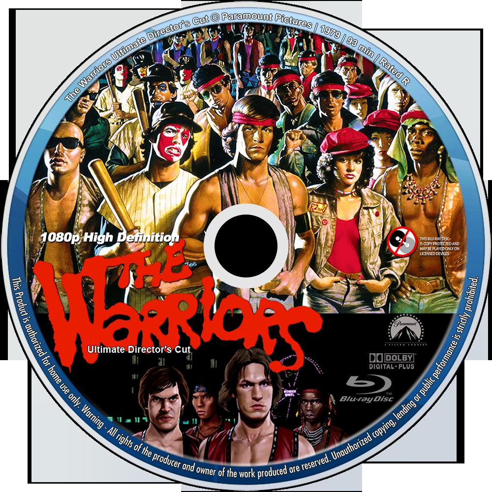 Warriors Book Series Movie: Movie Fanart