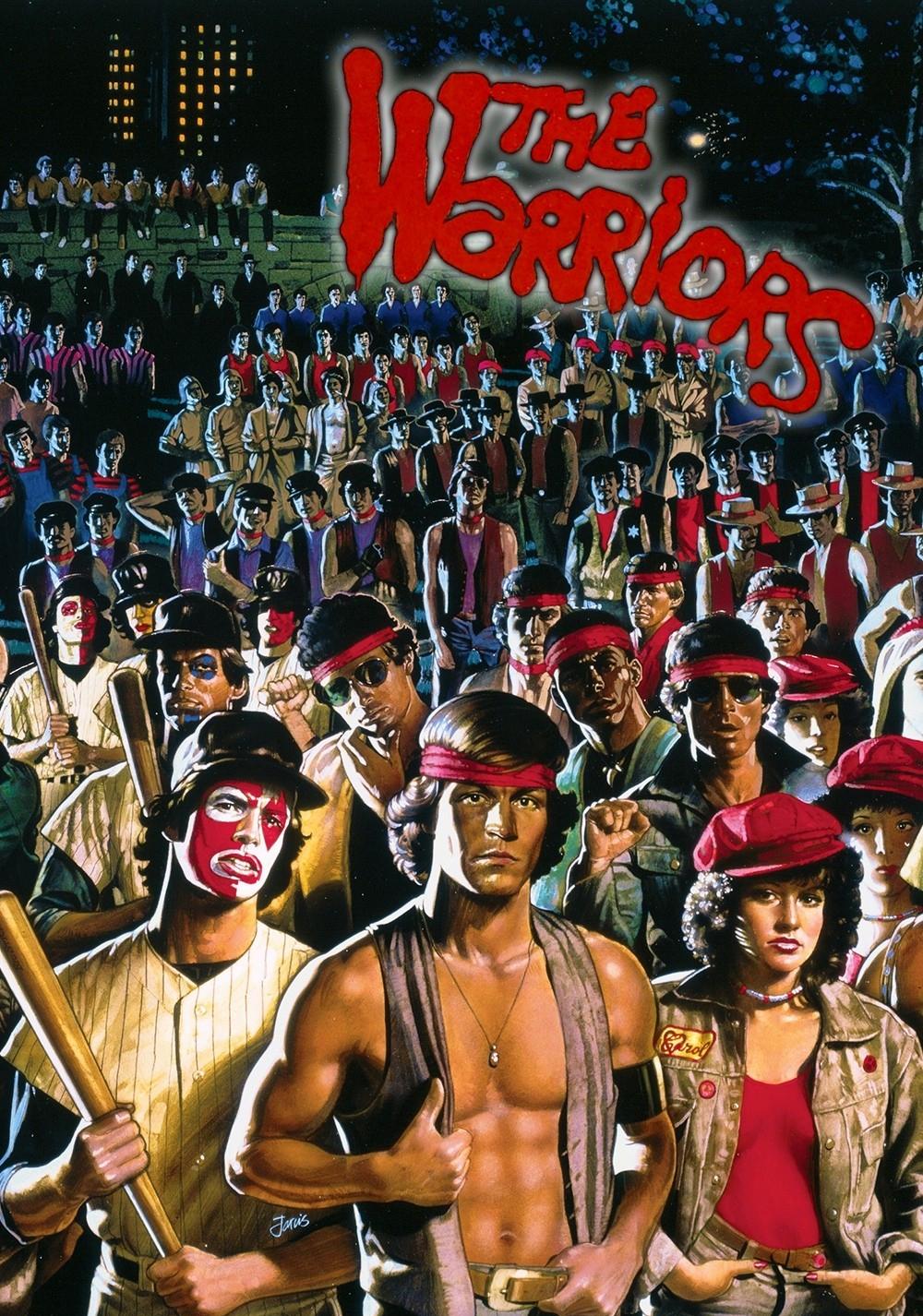 Warriors Film