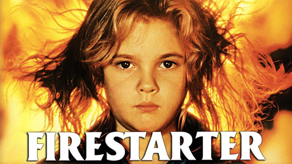 Fire Starter Download