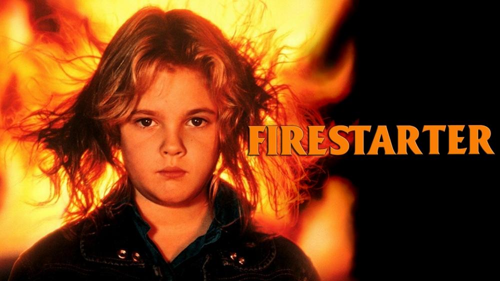 Fire starters movie
