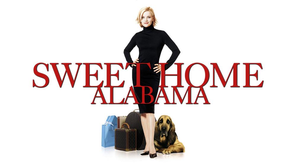 Sweet Home Alabama | Movie fanart | fanart.tv