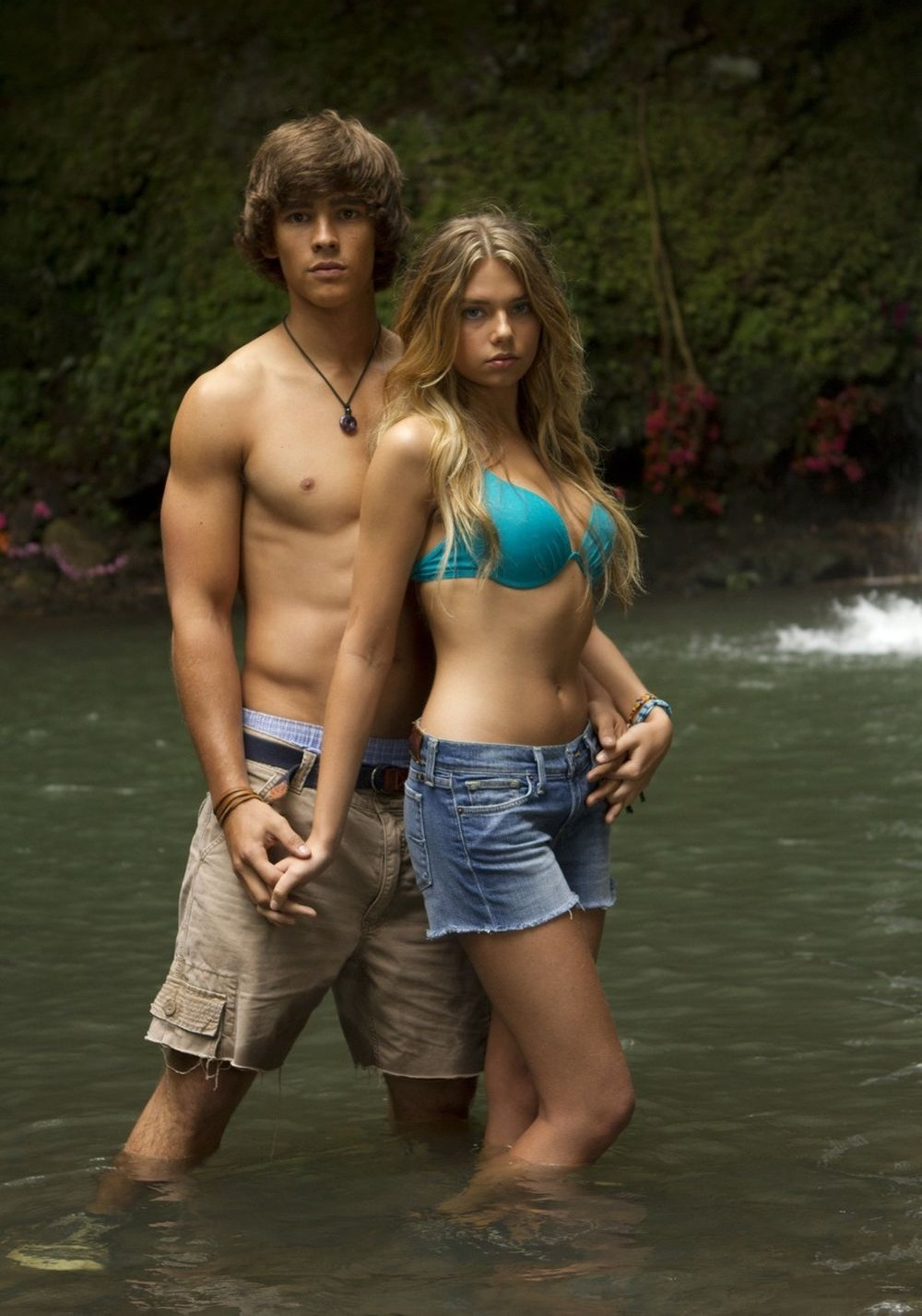 Blue Lagoon The Awakening Movie Fanart Fanart Tv