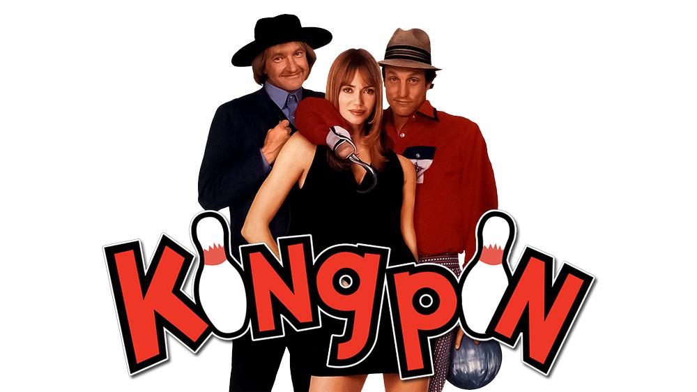 Kingpin Film