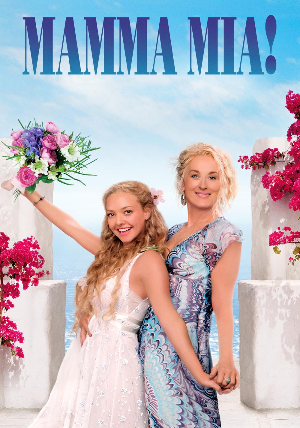 Mama Mia Film