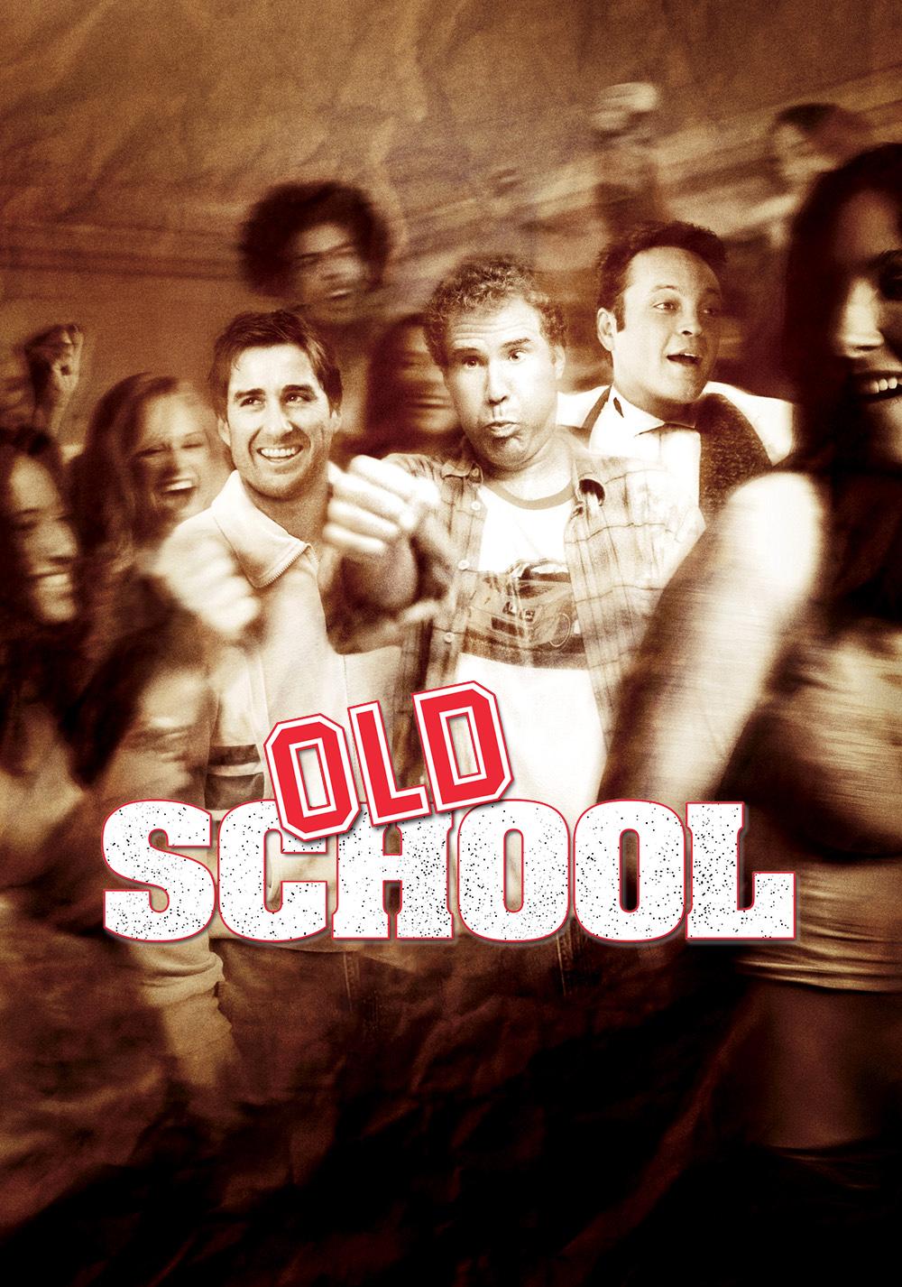Old School Film