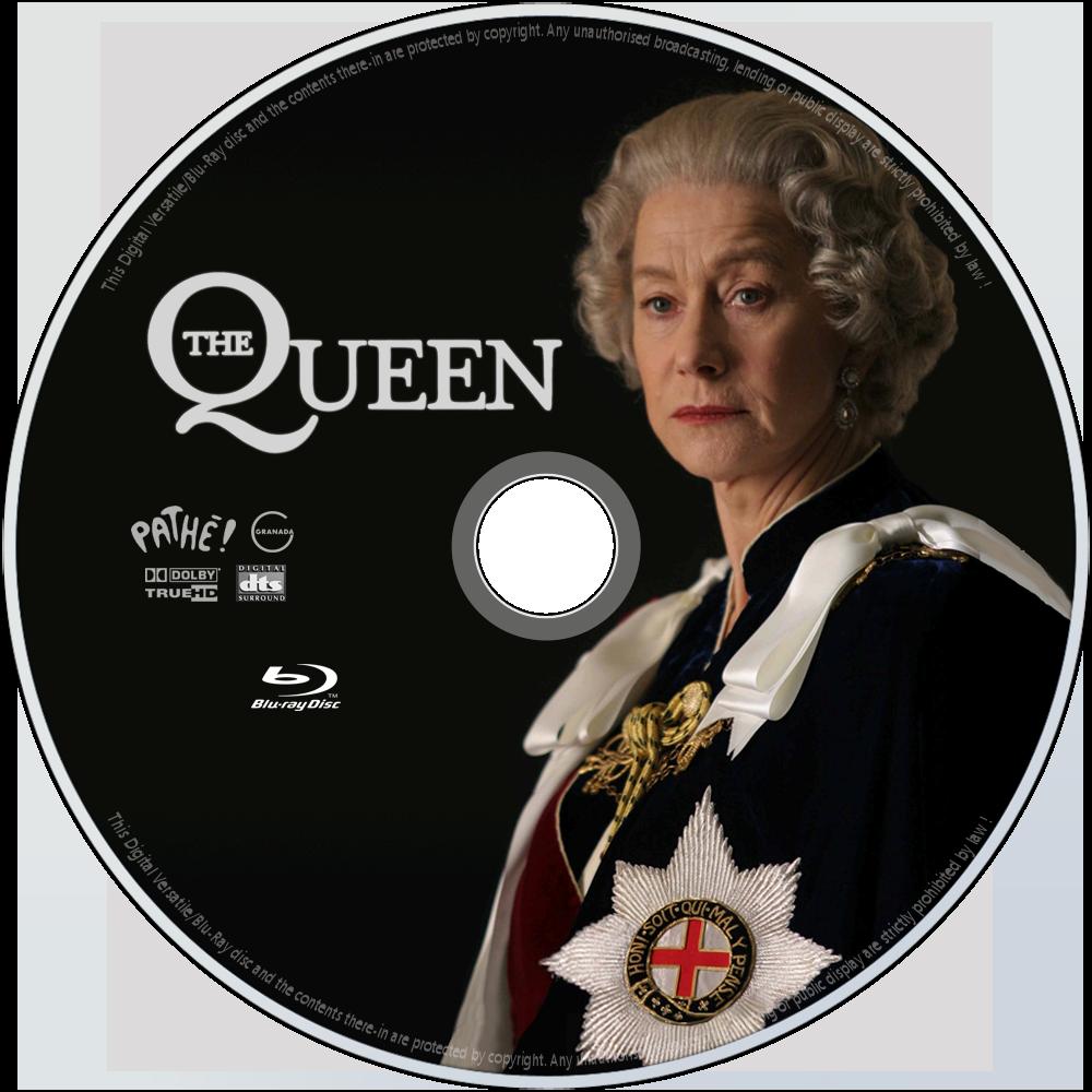 the queen - photo #48