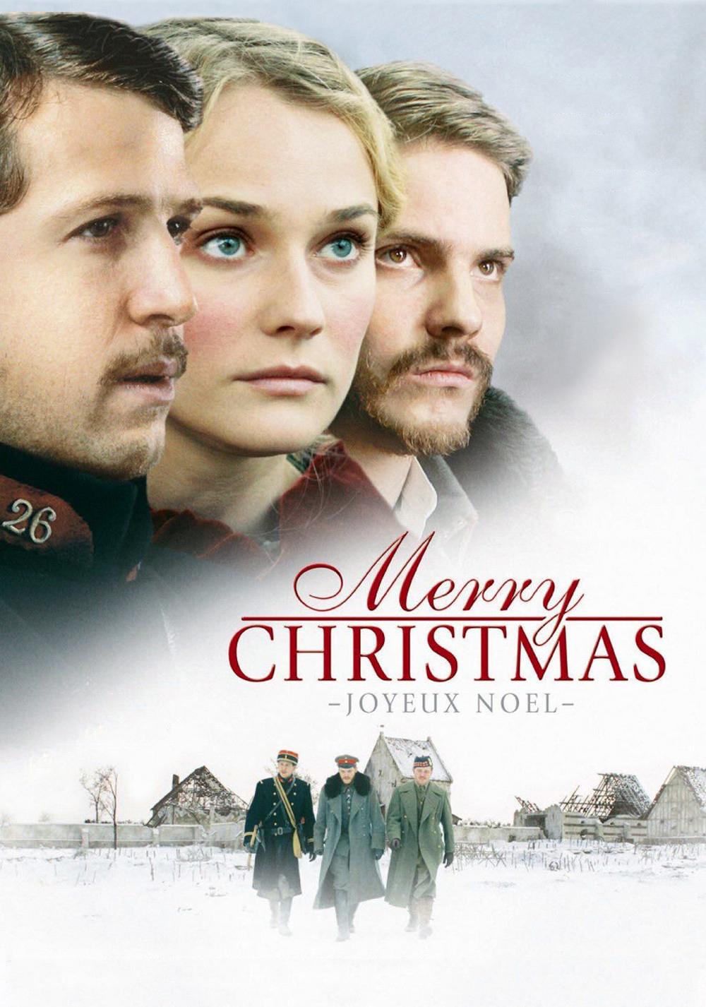 Merry Christmas   Movie fanart   fanart.tv