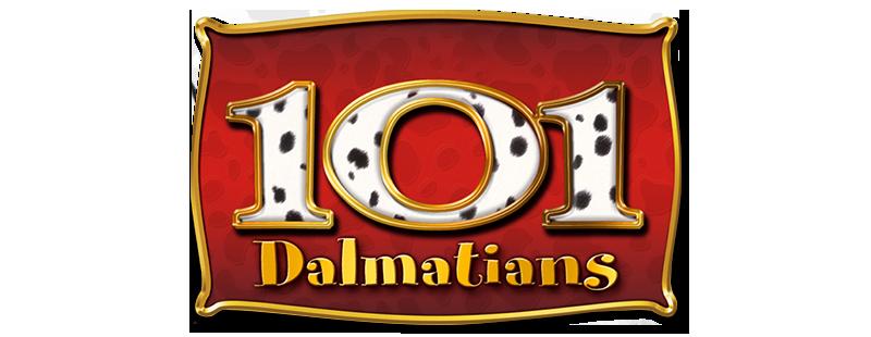 Image result for 101 dalmatians logo png
