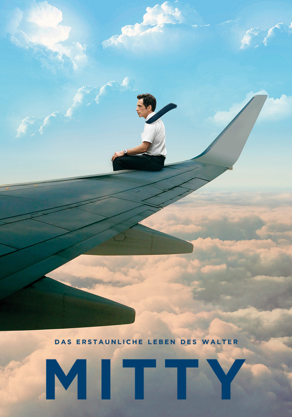 The Secret Life of Walter Mitty   Movie fanart   fanart.tv