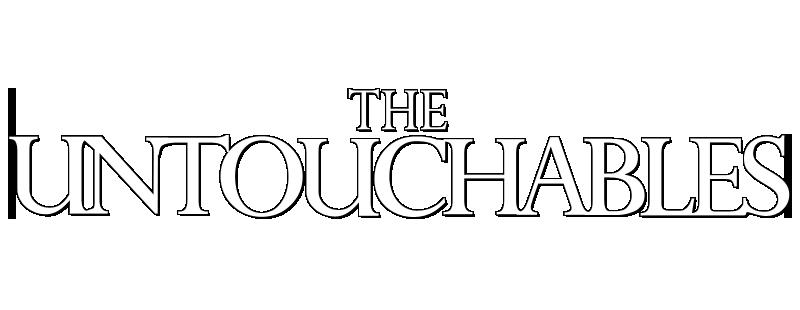 The Untouchables | Movie fanart | fanart.tv