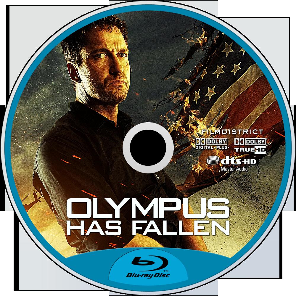 Olympus Has Fallen Stream English