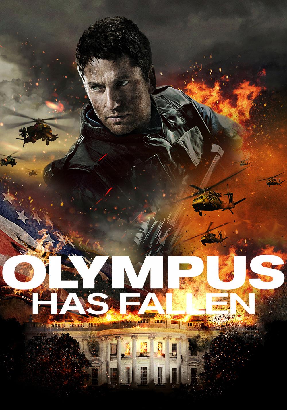 Olympus Has Fallen Movie4k