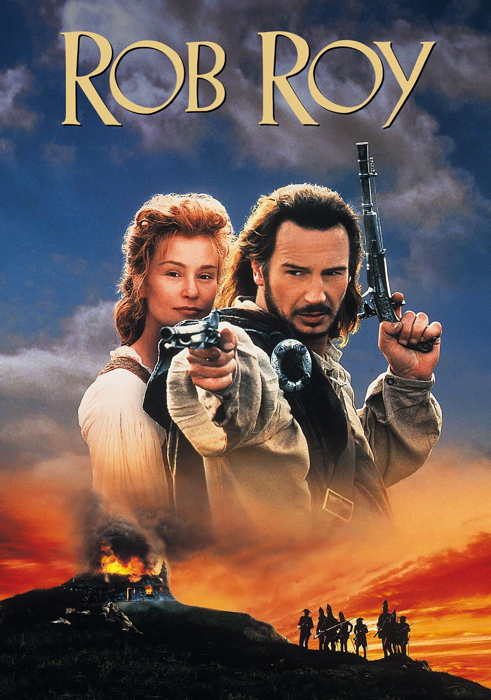 Rob Roy Film