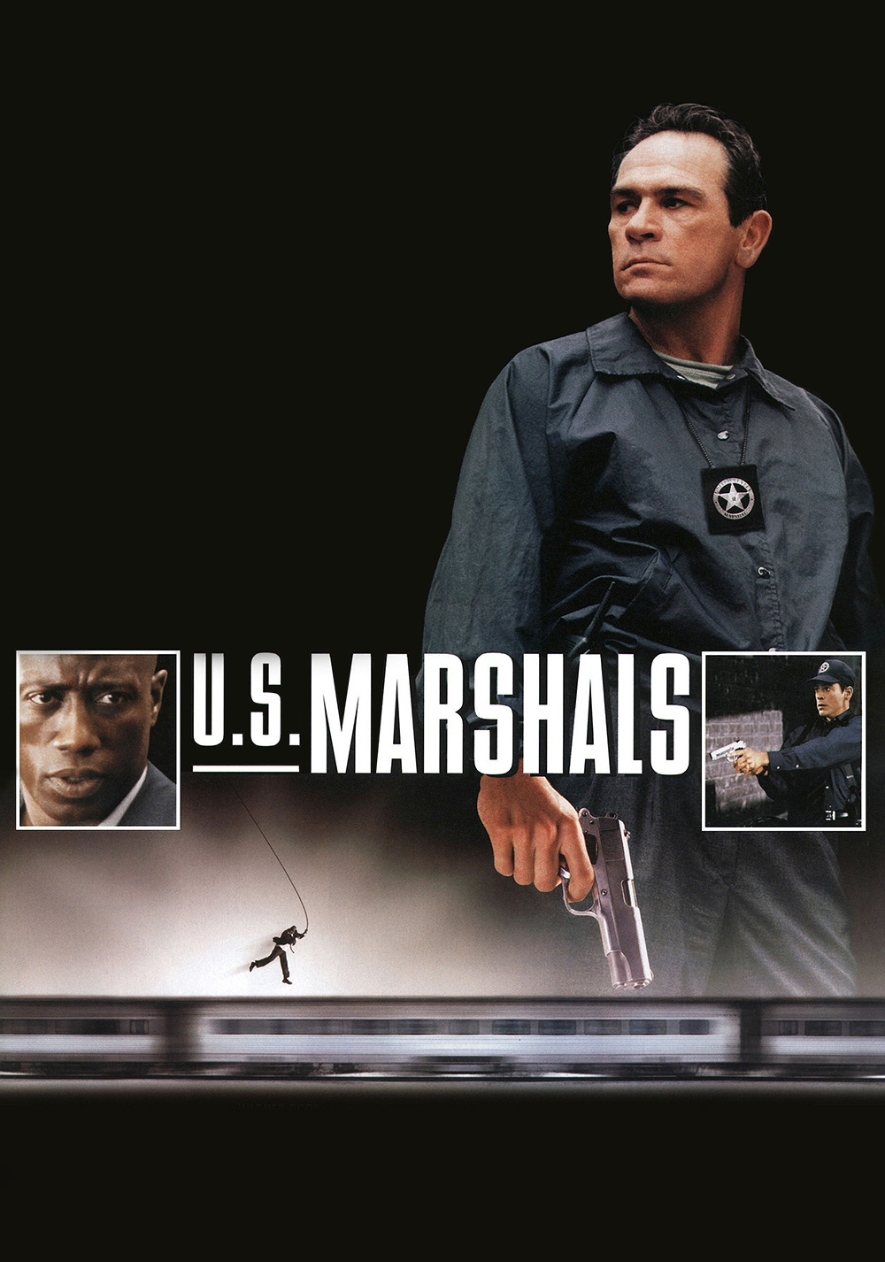 U.S. Marshals | Movie ...