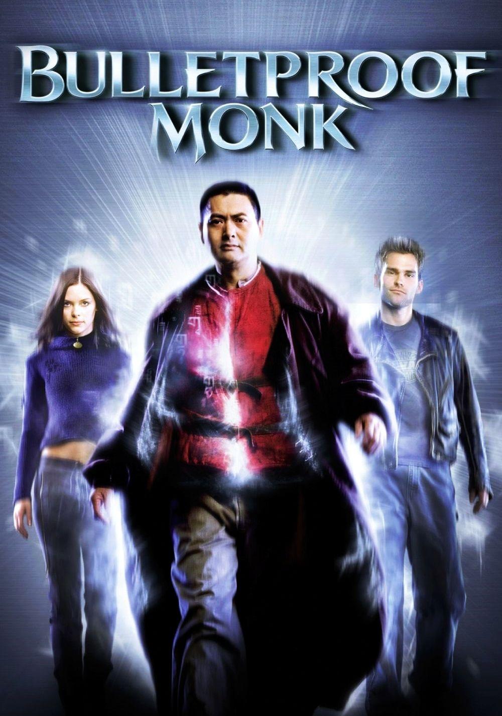 Bulletproof Monk 2