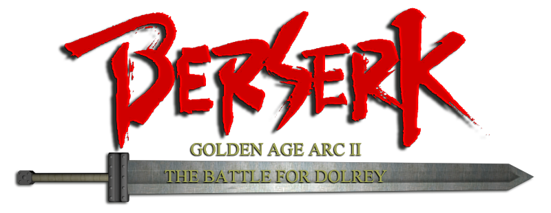 Berserk golden age arc iii english dub