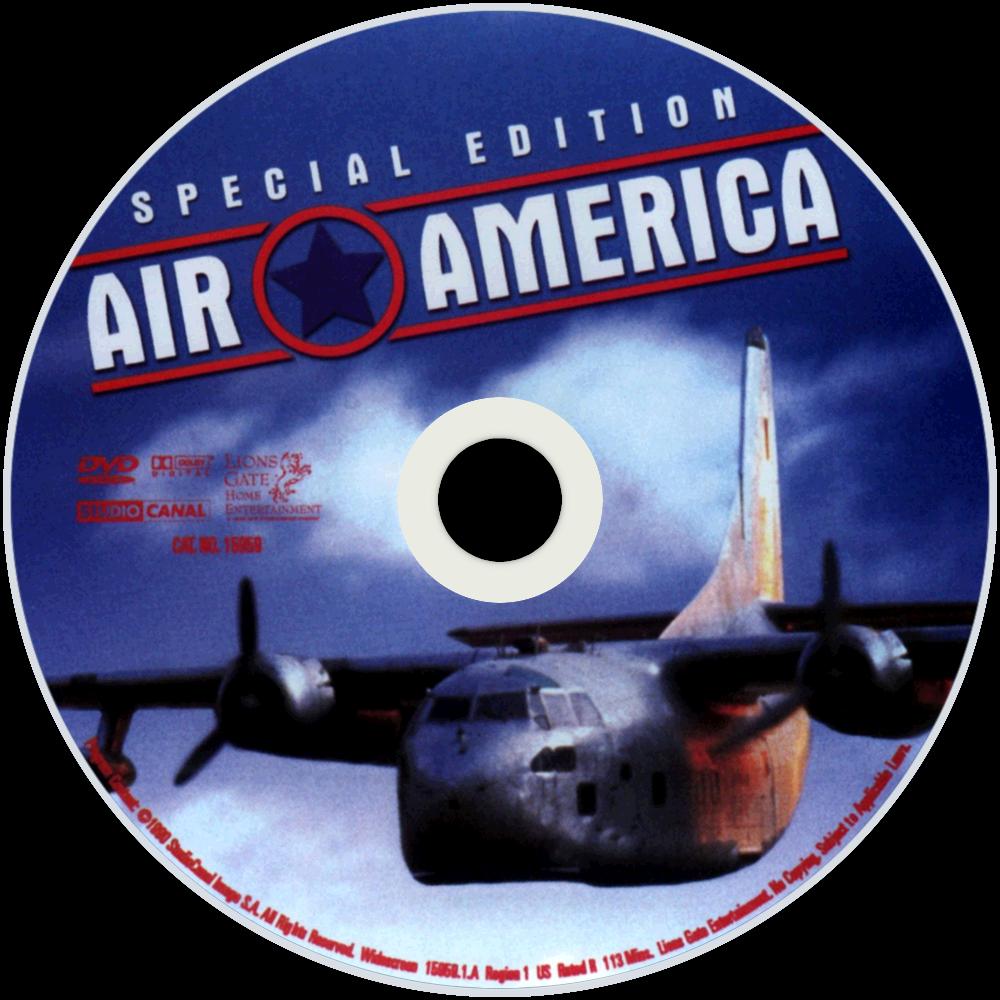 Air America | Movie fanart | fanart.tv