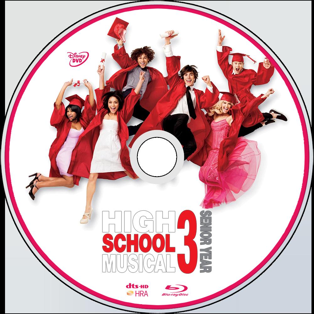 high school musical 3 senior year movie fanart fanarttv