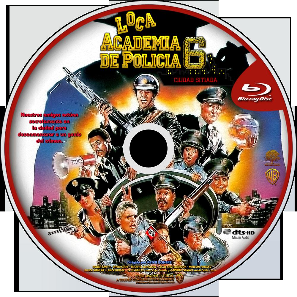 police academy 6 stream