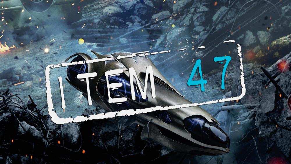 Marvel One Shot Item 47 Movie Fanart Fanarttv