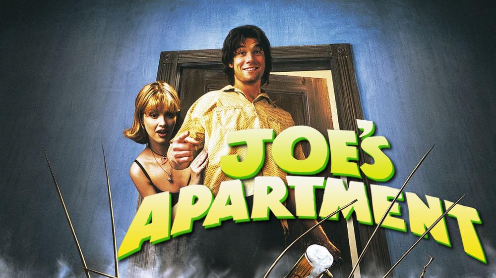 Joe's Apartment | Movie fanart | fanart.tv