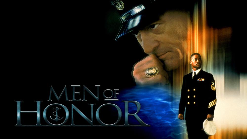 Men Of Honor   Movie Fanart   Fanart.tv