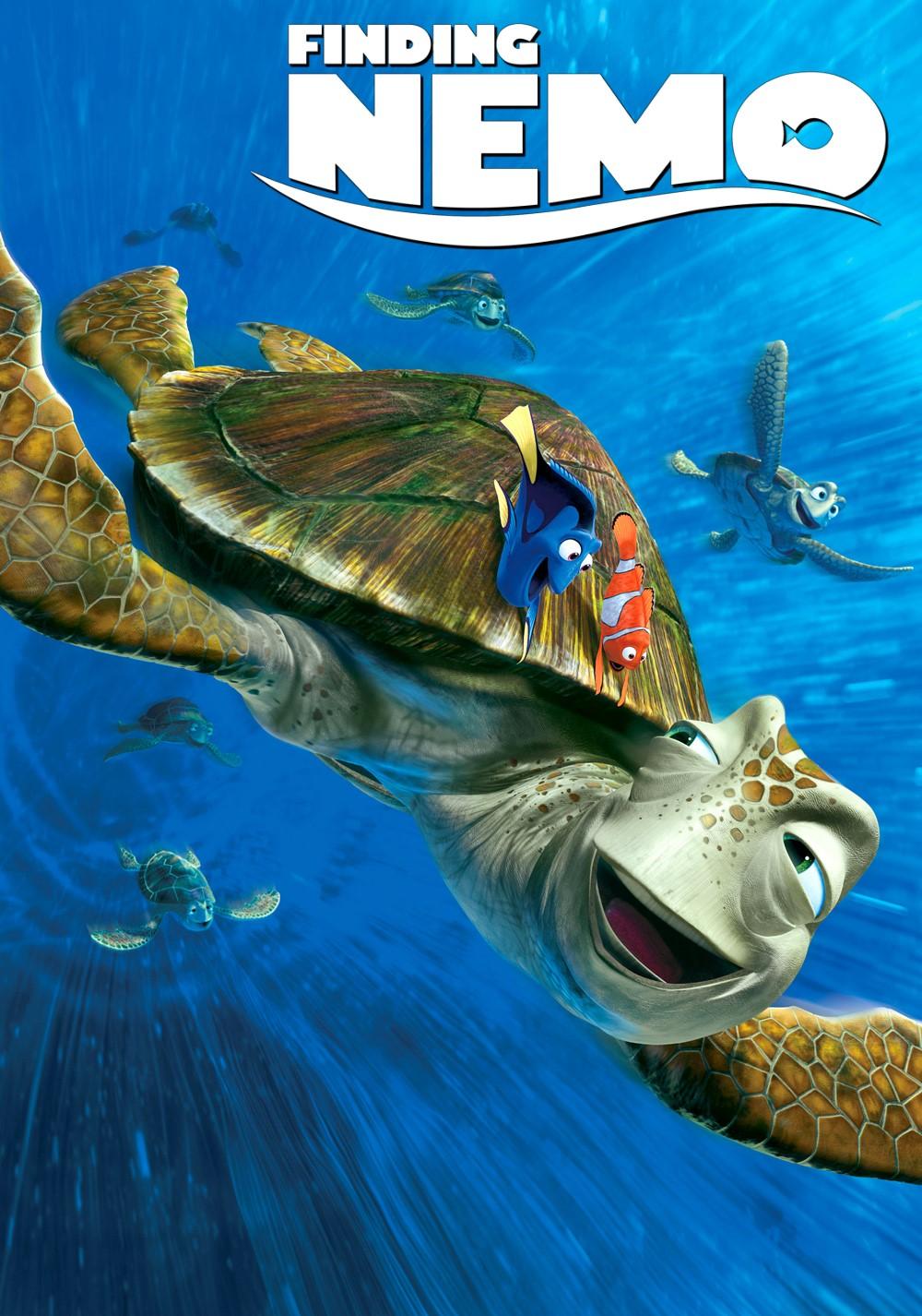 Finding Nemo - IMDb