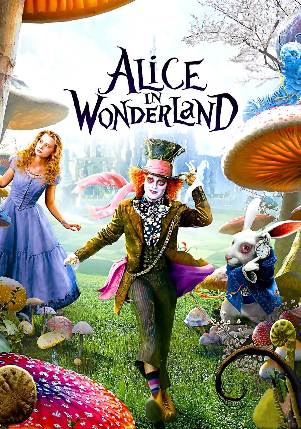 Alice in wonderland nude pics-6647