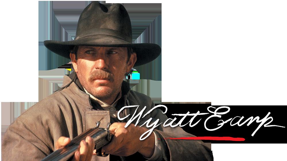 Wyatt urp movie