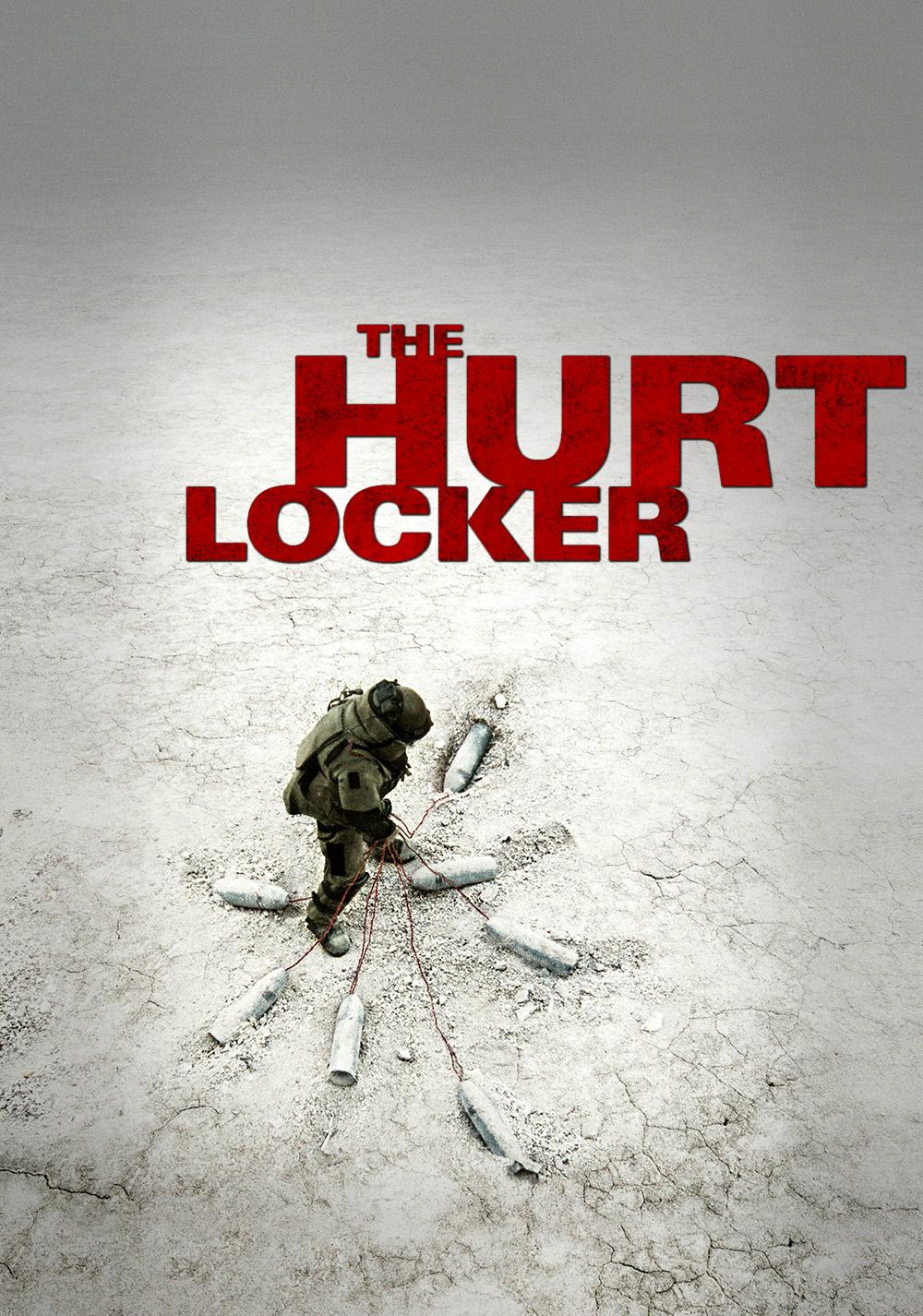 the hurt locker movie fanart fanarttv