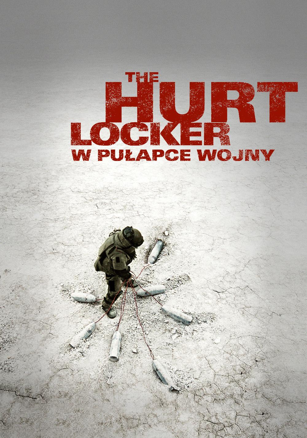 The Hurt Locker | Movie fanart | fanart.tv