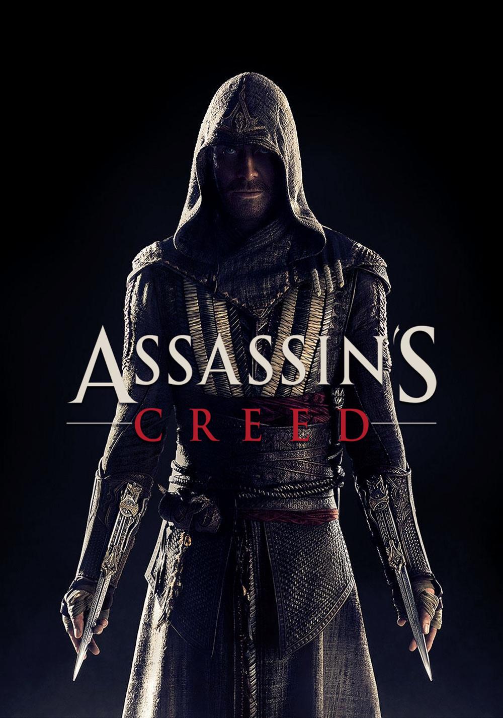 Assassin Creed Film