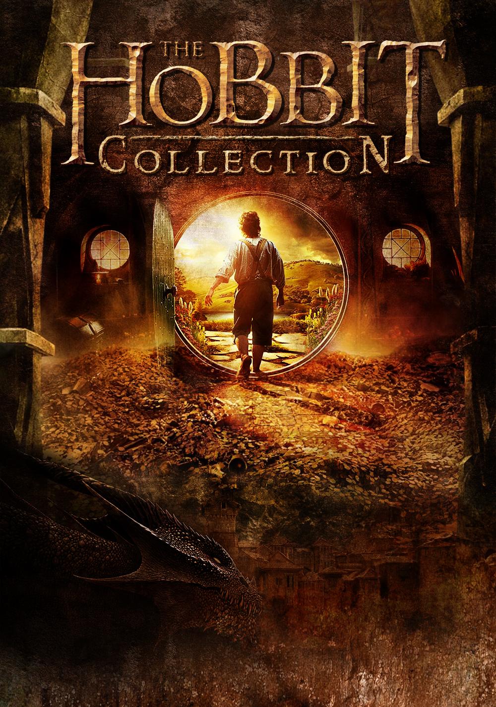 the hobbit trilogy pdf download