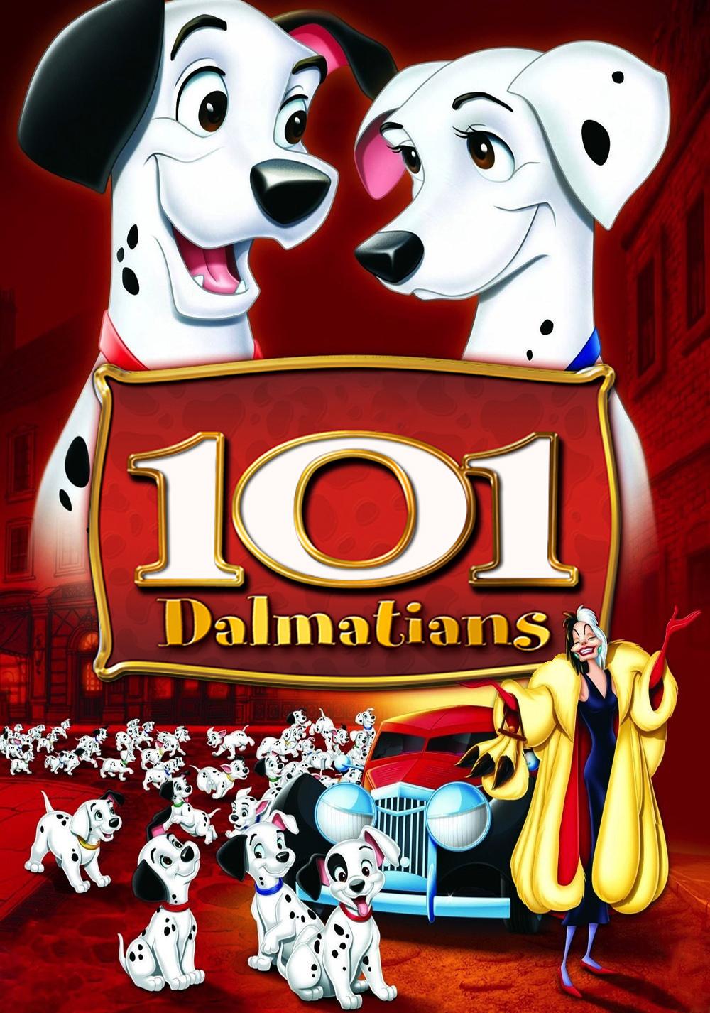Dalmatians Download Movie