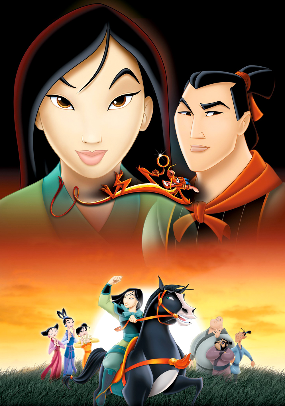 Mulan 2 Kinox