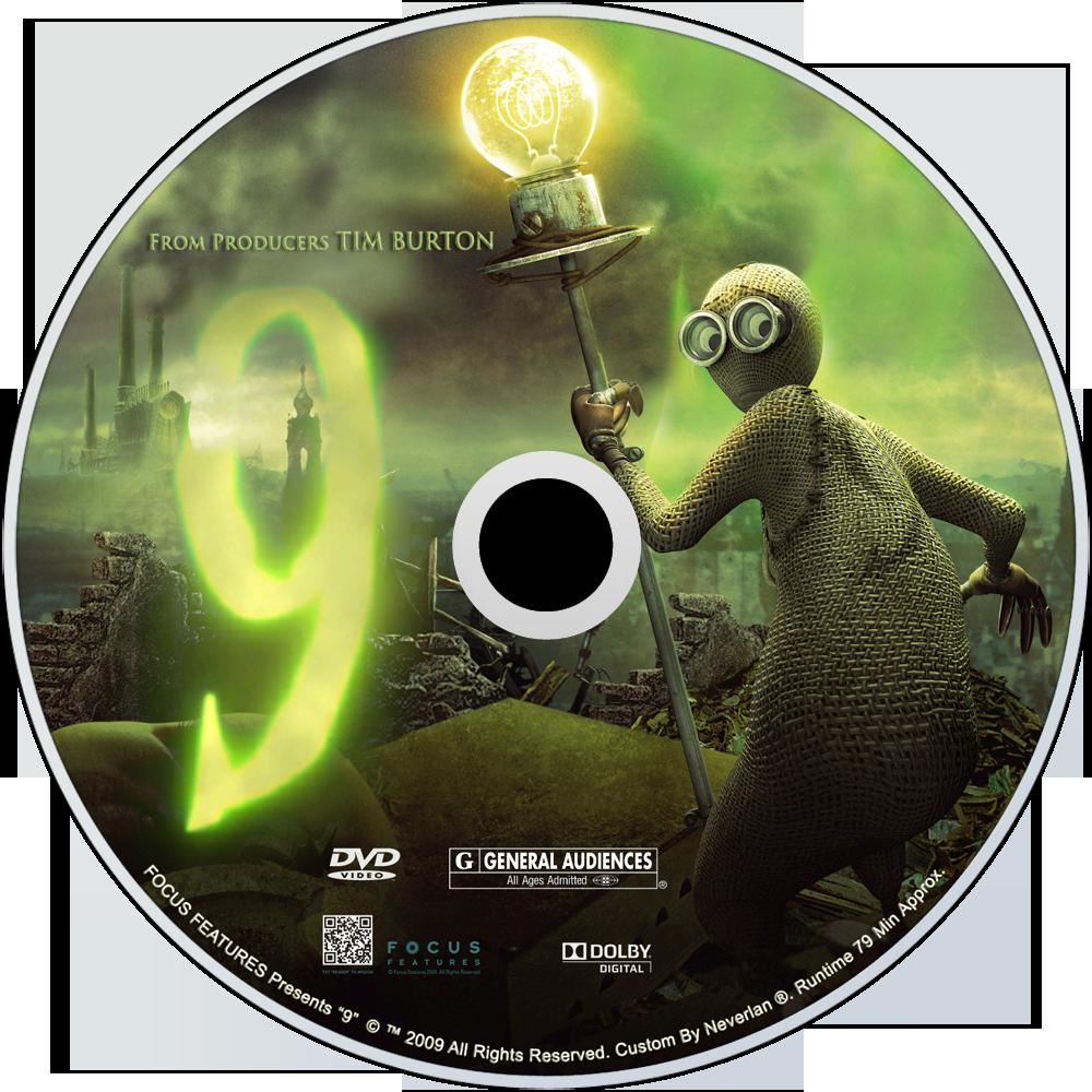 9 movie fanart fanarttv