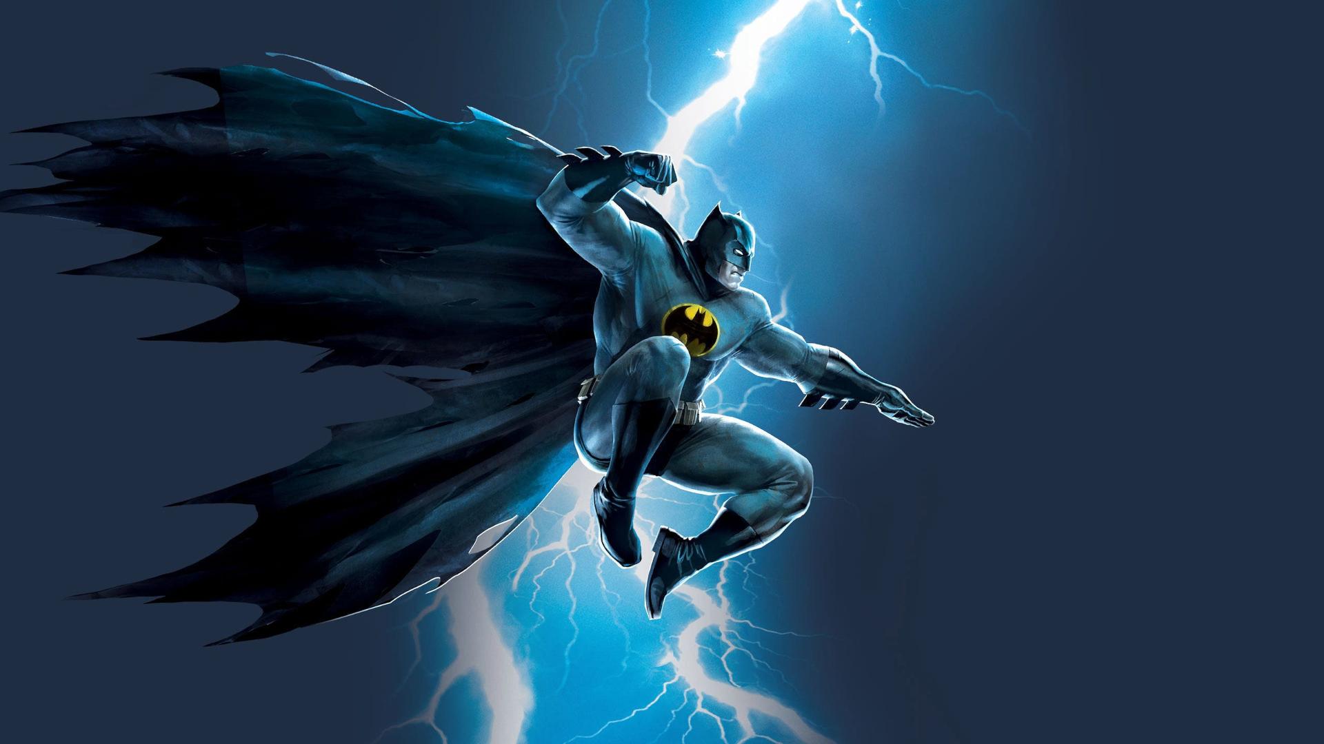Batman: The Dark Knight Returns | DC Database | Fandom