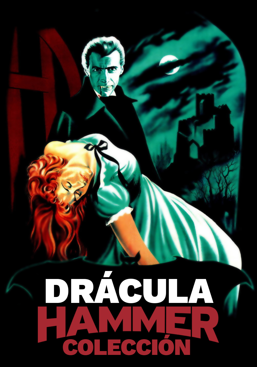 Dracula Hammer