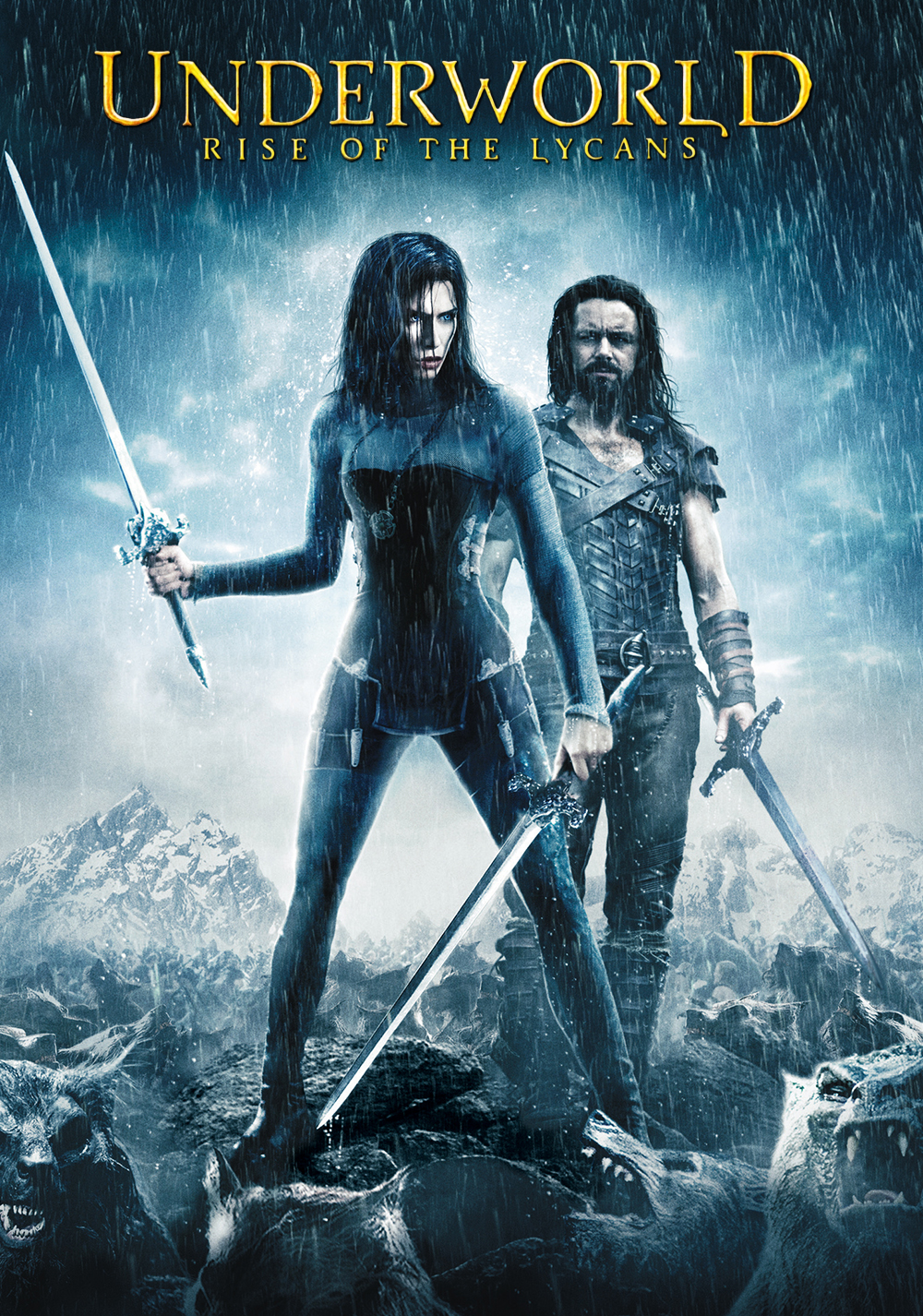Underworld Rise of the Lycans - IMDb