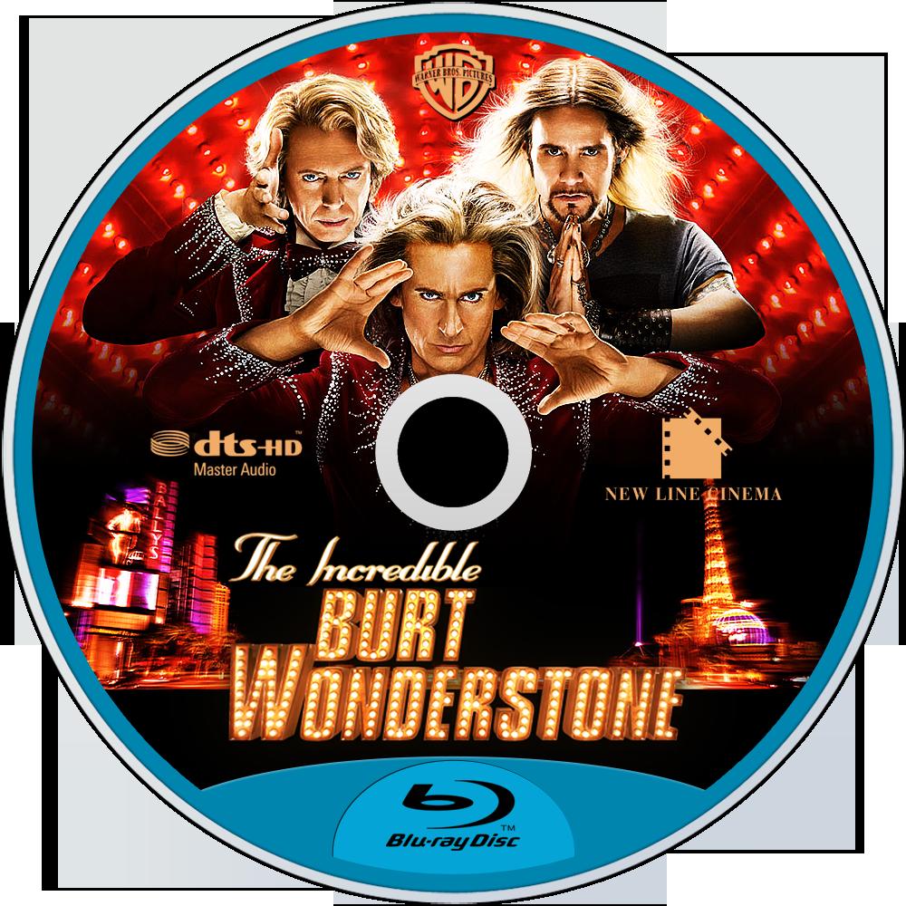 Burt Wonderstone