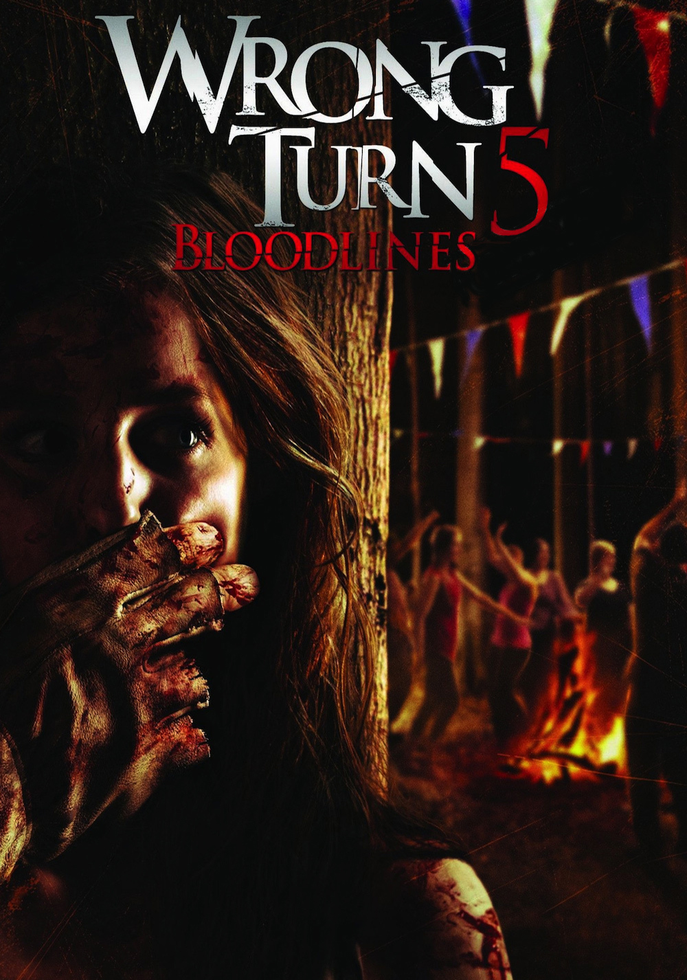 wrong turn 5 full movie